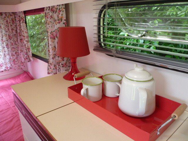 Goedkope Badkamer Montage ~ Luxaflex caravan ? Caravanity  happy campers lifestyle