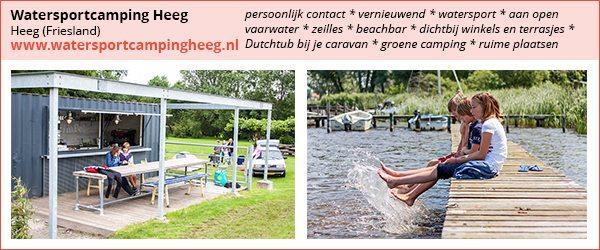 watersport camping, charme camping, zeilles, groene camping, natuur, ruime campingplaatsen