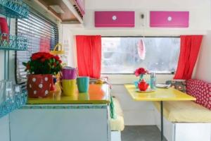 Caravan pimpen 8