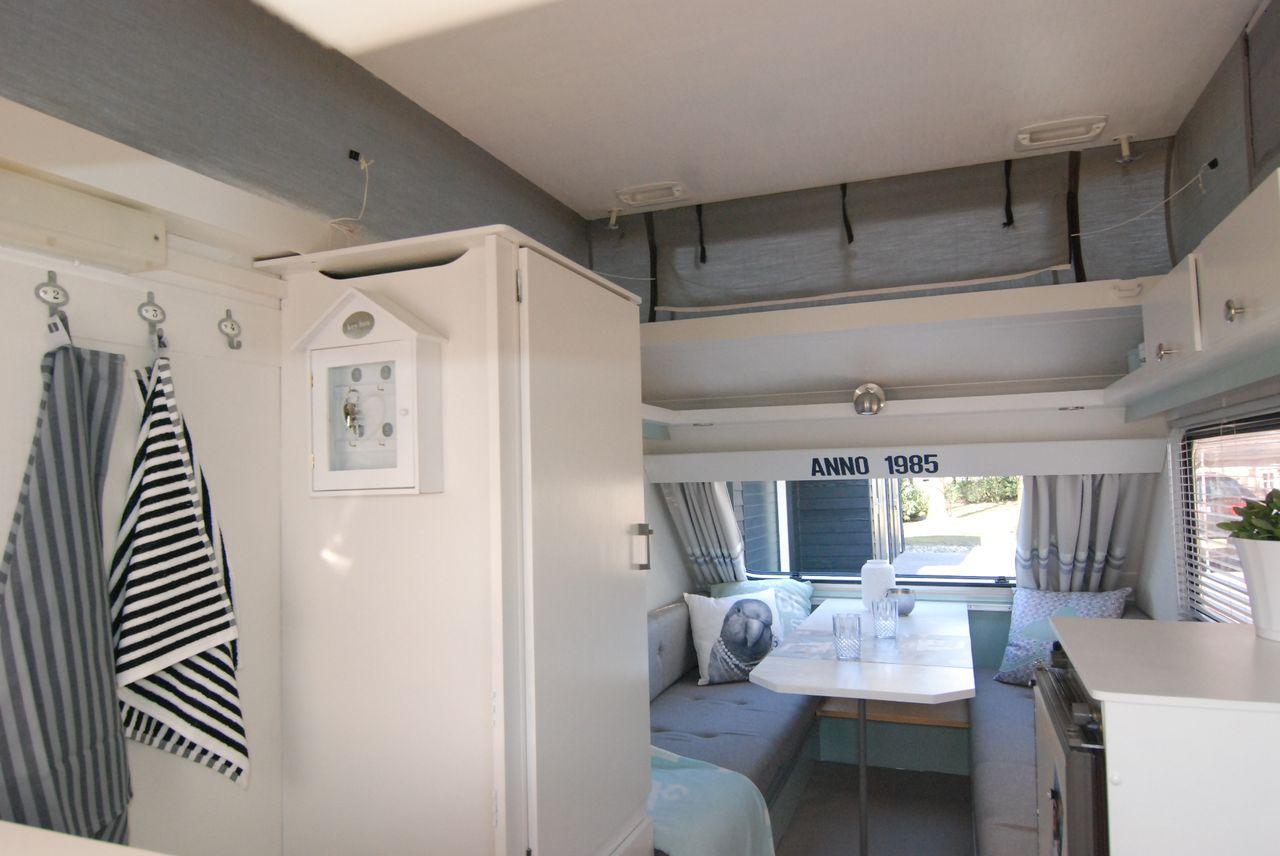 Strak Kippetje - Caravanity : happy campers lifestyle