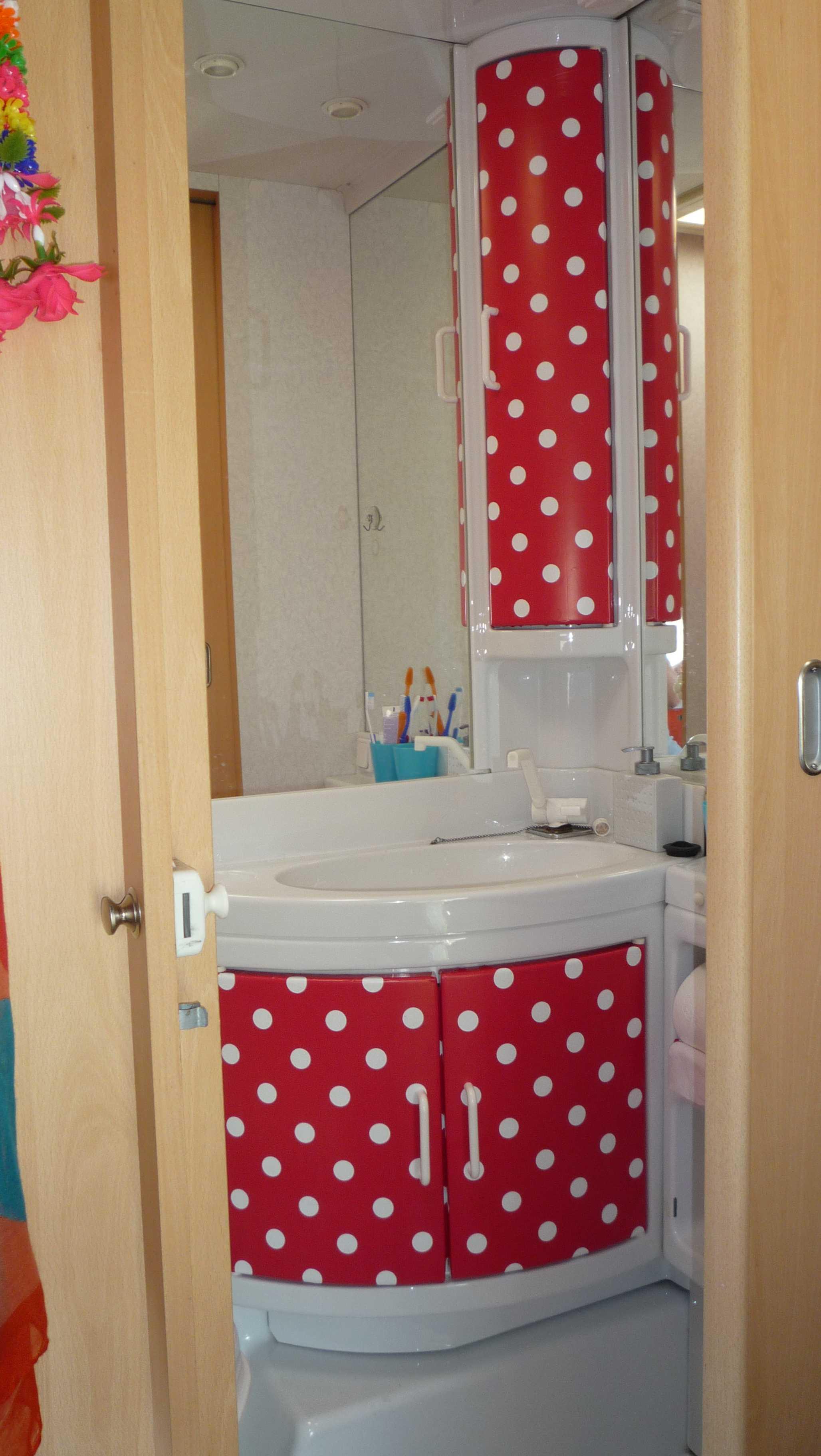 caravan zonder badkamer ~ het beste van huis ontwerp inspiratie, Badkamer