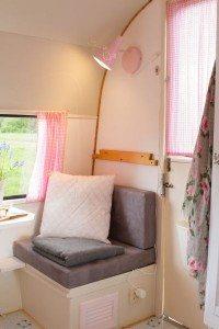 Vintage caravan 10