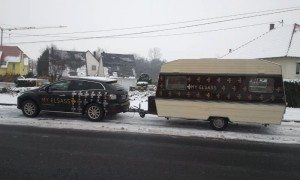 caravan wrappen