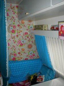 kleine zithoek caravan 2