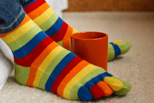 warme voeten 300x200