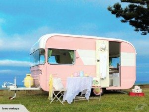 retro caravan 1