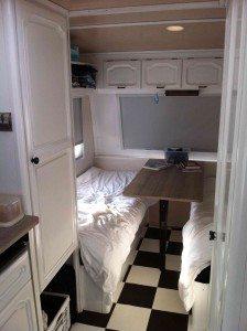Luxe caravan 2