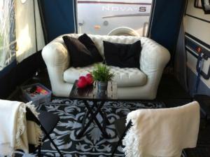 Luxe caravan 4