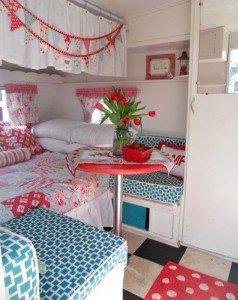 Hippe caravan 7