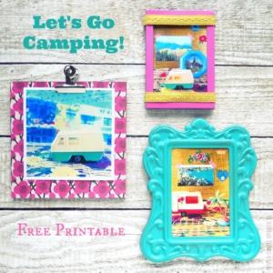 free download, camping