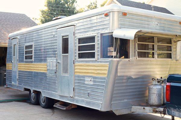 Mega Metamorfose Caravanity Happy Campers Lifestyle