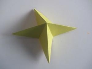 Origami waterballon vouwen4