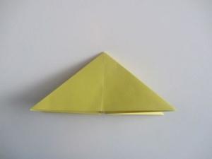 Origami waterballon vouwen5