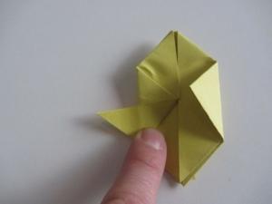origami waterballon bvouwen 13