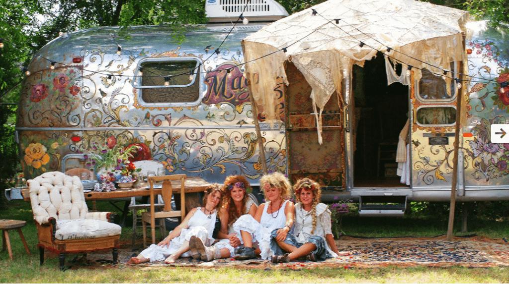 Airstream gypsy style 13