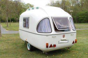 Biod caravan retro