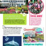 Buiten en tuinspecial 2015