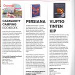 Camperreismagazine maart 2015