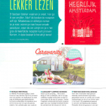 Extra lekker april 2015