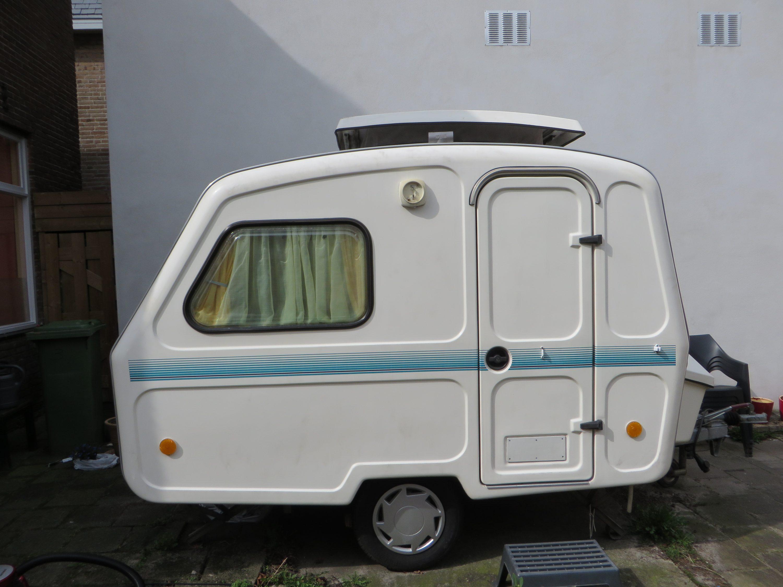 Viva Predom - Caravanity : happy campers lifestyle