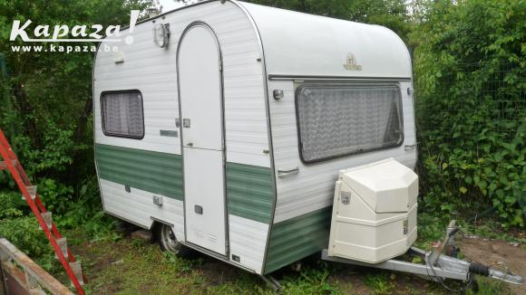 caravan Chateau hip