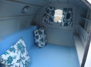 lambretta caravan 3