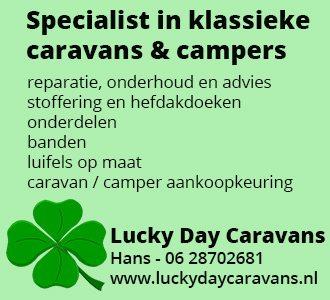 Lucky Day Car(avans)