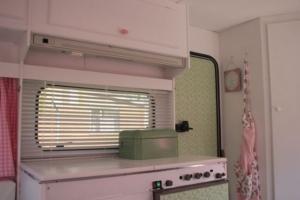 roze caravan