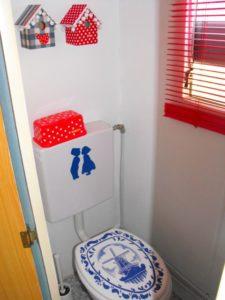 11 toilet NA