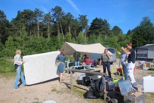 kampement