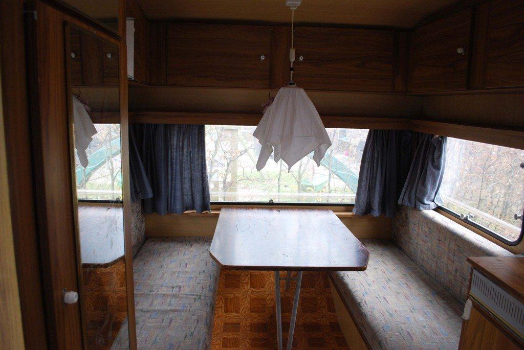 caravan oud 1