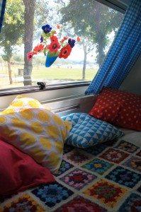 Kip caravan bed| caravanity. jpg