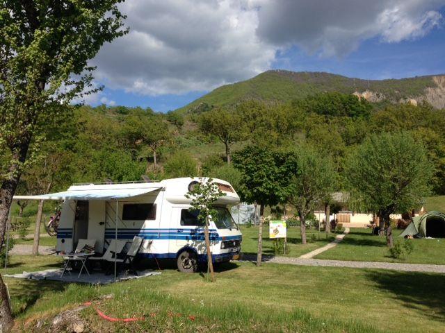 Volkswagen camper it | caravanity