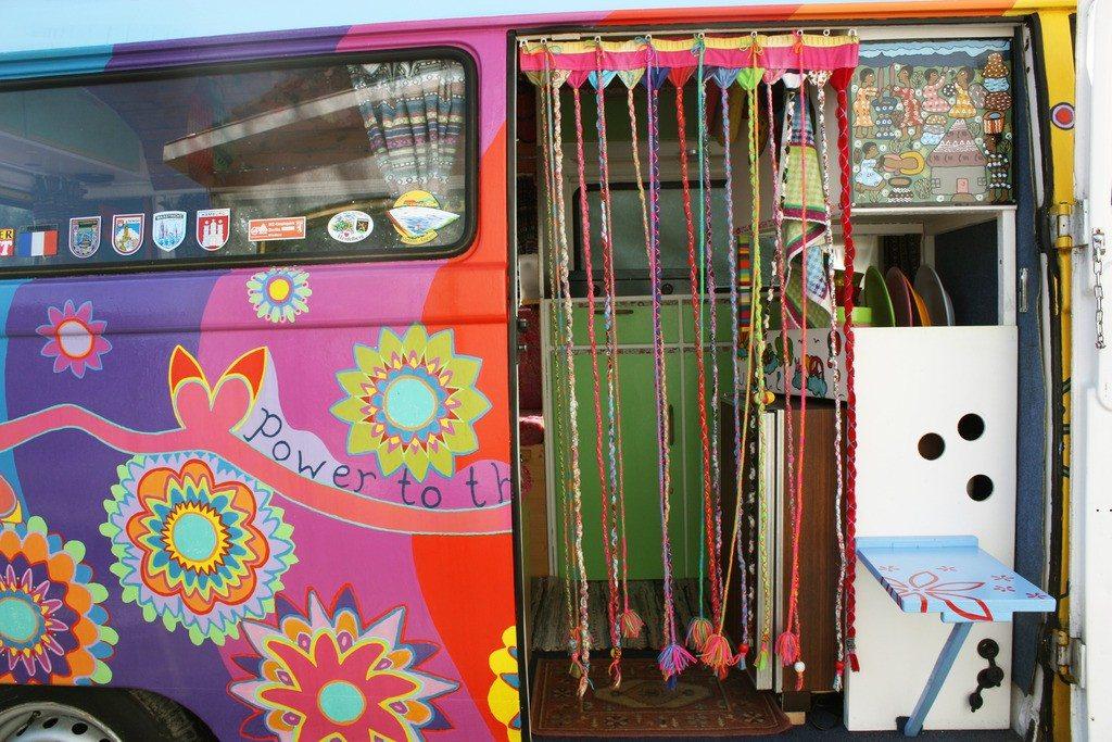 Hippie camper 11 | caravanity