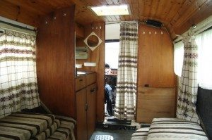 Hippie camper 2 | caravanity