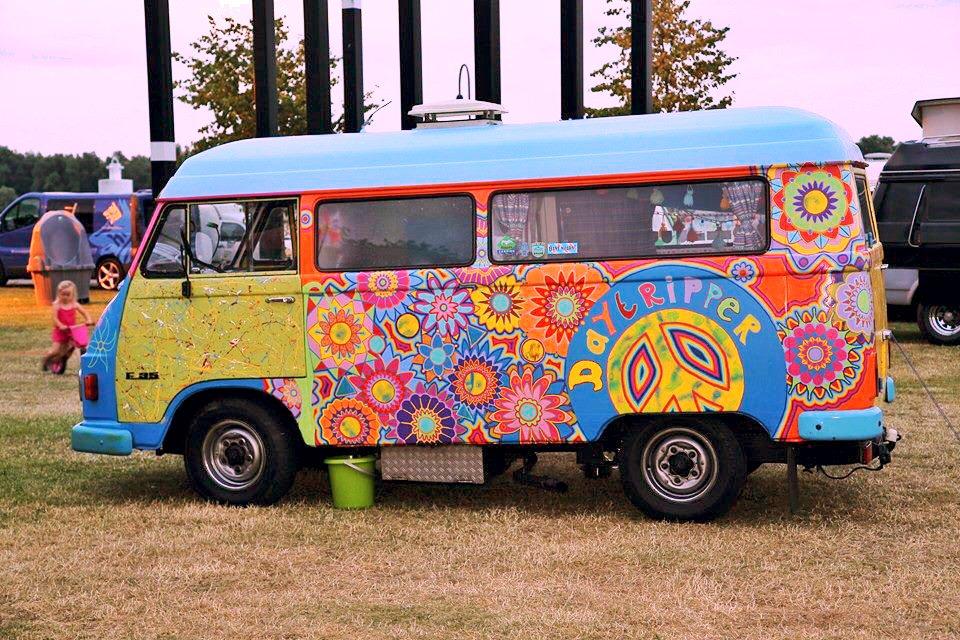 Hippie camper 3 | caravanity