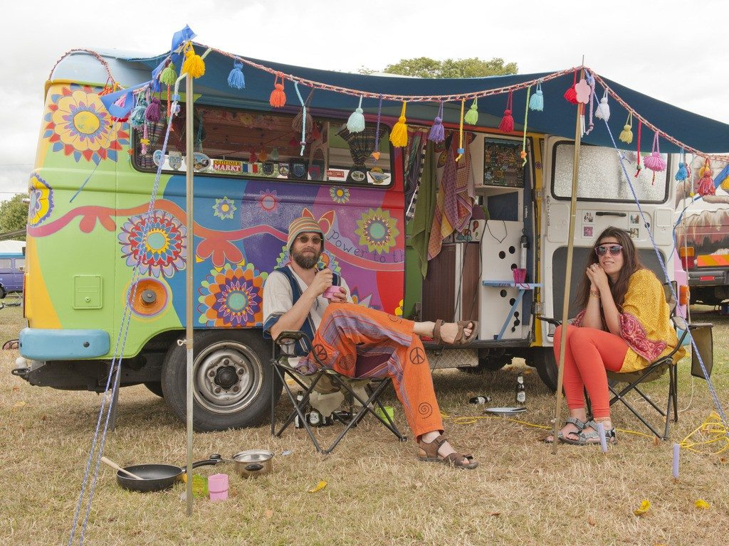 Hippie camper 6 | caravanity