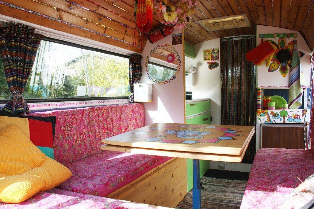 Hippie camper 9 | caravanity