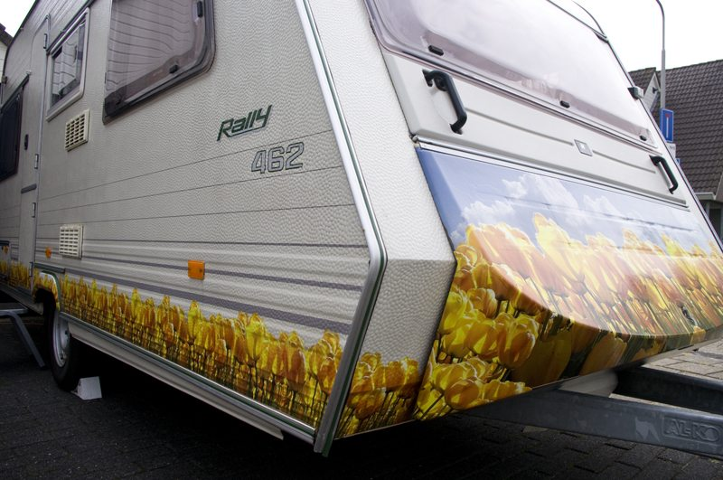 Homecar 3 | wrap caravan | caravanity