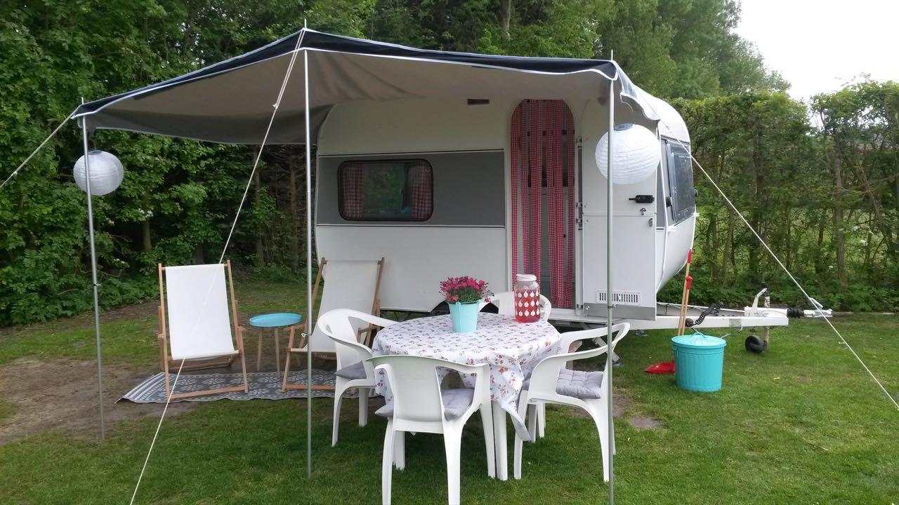 Hippe caravan 2| Caravanity