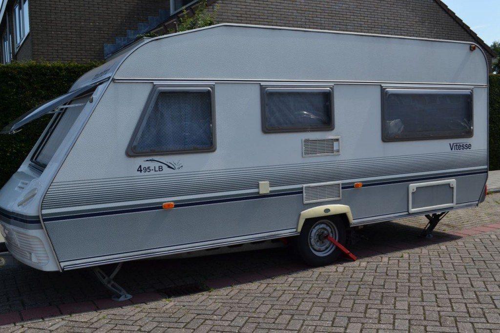 Caravan Beijerland 044