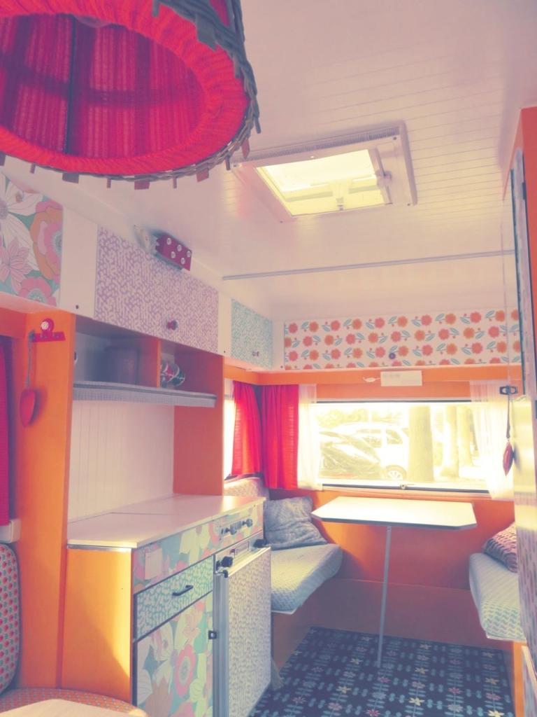 Gepimpte caravan 3 _ hobby