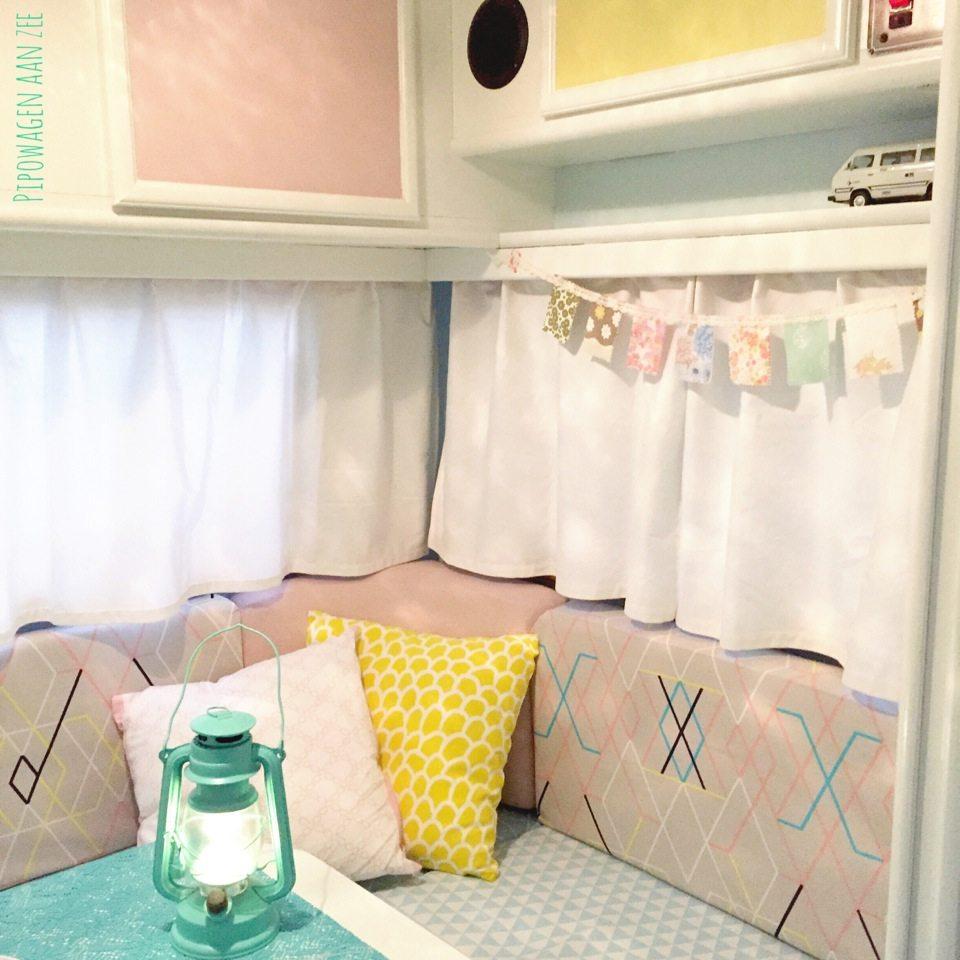 Camper pimpen 2 | caravanity