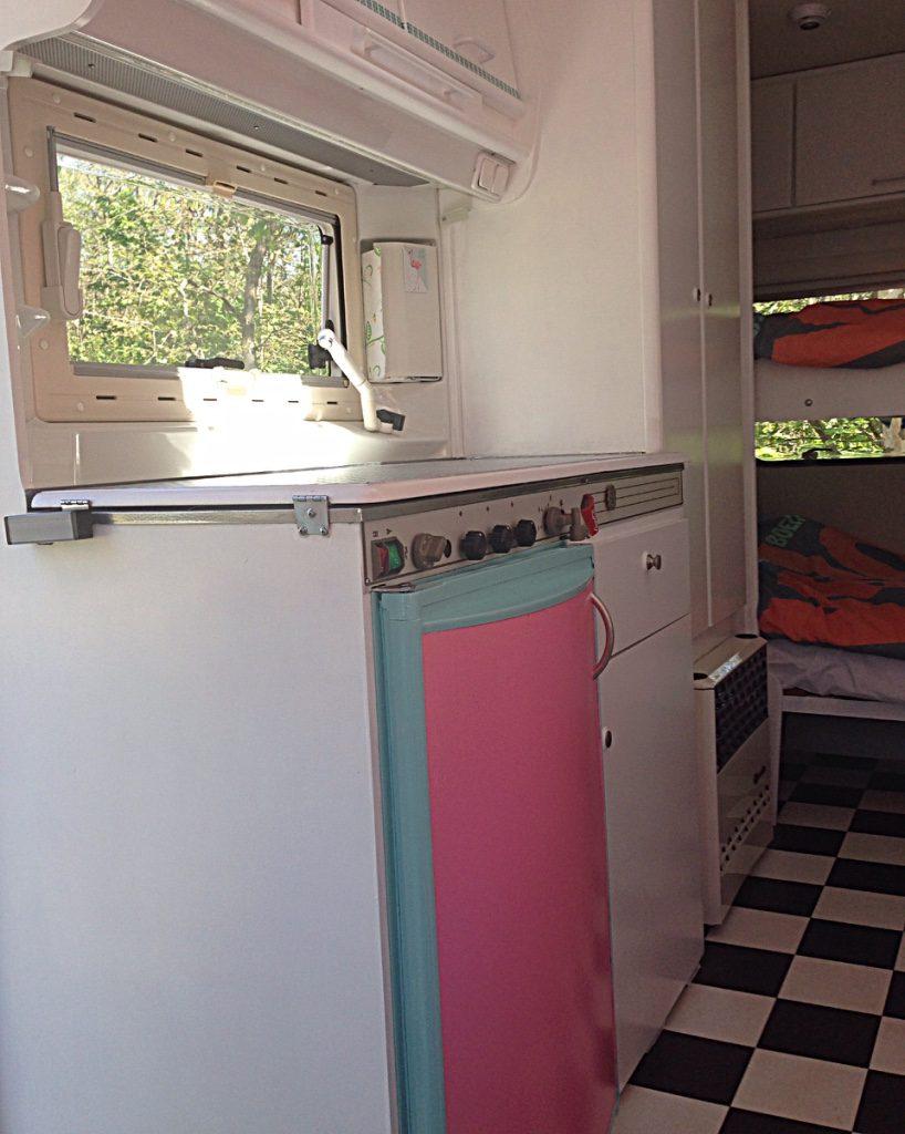 Chateau caravan flamingo | Caravanity 3