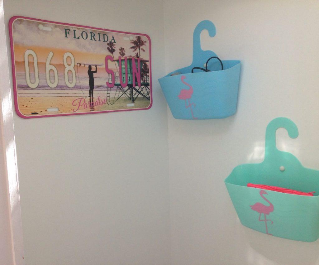 Chateau caravan flamingo | Caravanity 5