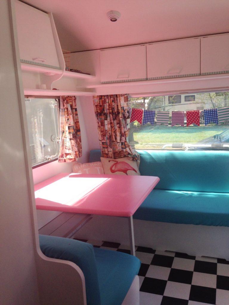 Chateau caravan flamingo | Caravanity 8