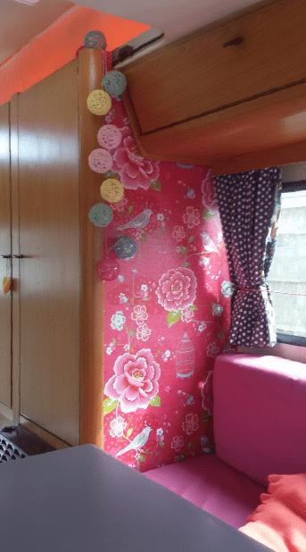 Eriba pink | Caravanity 8