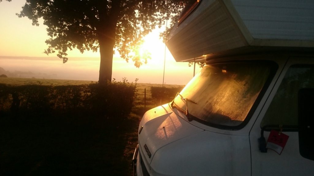 Camper Oldtimer | Caravanity 7