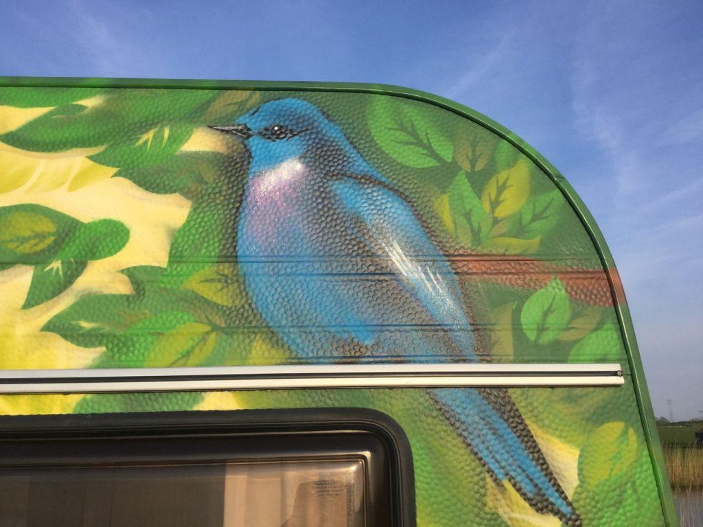 Caravan spuiten | Caravanity 7
