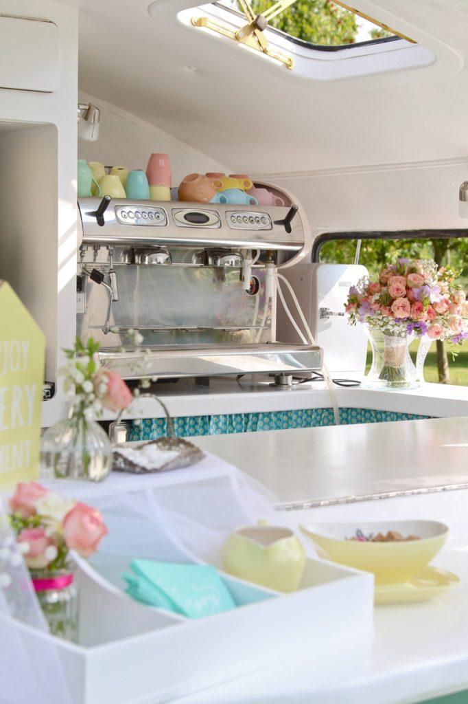 Rollende keuken | constructam | Caravanity 13